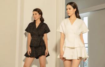 Luxy Nguyen khẳng định thương hiệu từ chất lượng