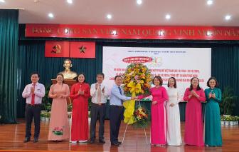 Kỷ niệm 90 năm thành lập Hội, đóng góp giúp đỡ đồng bào miền Trung