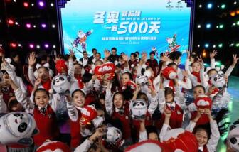 Olympic mùa đông 2022 tại Trung Quốc có thể bị thế giới tẩy chay