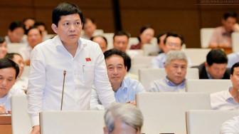 Quốc hội sẽ bãi nhiệm ĐBQH với ông Phạm Phú Quốc