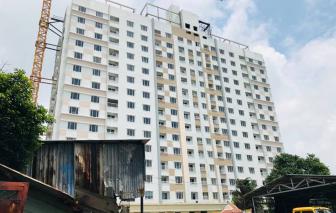 UBND TP yêu cầu chủ đầu dự án Tân Bình Apartment giao nhà cho khách hàng hạn chót tháng 4/2021