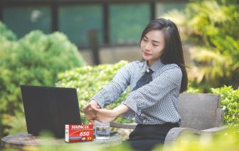 Vì sao liều giảm đau hạ sốt 650mg paracetamol phù hợp với thể trạng người Việt trong thời đại mới?