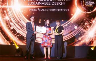 CEO Phúc Khang Corporation và hành trình gây dựng thương hiệu bất động sản xanh