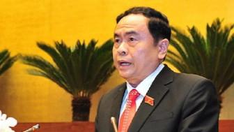 """Chủ tịch UBMTTQ Việt Nam: """"Cử tri bức xúc sách giáo khoa tăng giá và dấu hiệu lợi ích nhóm"""""""