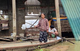 Đà Nẵng trích 20 tỷ đồng ủng hộ các tỉnh miền Trung bị ảnh hưởng bão lũ