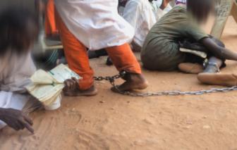 Ngược đãi trẻ em - Sự thật khủng khiếp bên trong các khu học xá ở Sudan
