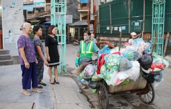 Tăng cường giám sát để bảo vệ môi trường hiệu quả, thực chất