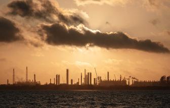 Lũ lụt, cháy rừng và cuộc chiến cuối cùng chống khí thải nhà kính