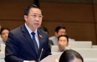 ĐBQH Lưu Bình Nhưỡng: Đừng đặt nặng quản lý nơi cư trú của công dân!