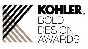"""Kohler công bố danh sách chiến thắng giải thưởng thiết kế """"Kohler Bold Design Awards"""""""