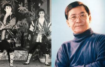 Vĩnh biệt NSƯT Nam Hùng - kép độc lừng lẫy một thời