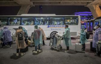 Thái Lan đón khách du lịch sau 7 tháng, số người tử vong do dùng ma túy tăng cao tại Mỹ