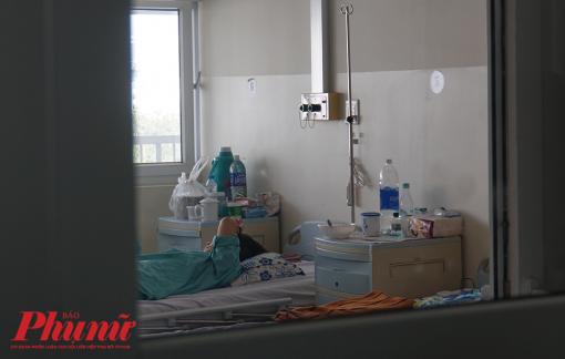 Bệnh viện Chợ Rẫy tầm soát ung thư vú miễn phí cho 1.000 phụ nữ