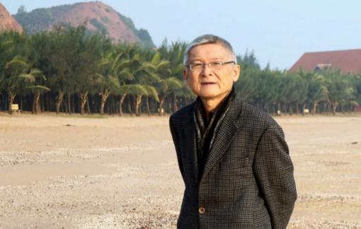 """Đạo diễn Hồ Quang Minh đã về """"thời xa vắng"""""""