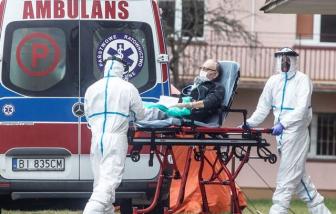 COVID-19 tái bùng phát mạnh mẽ tại Mỹ, Tây Ban Nha vượt mốc 1 triệu ca nhiễm