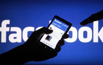 Facebook hạn chế tương tác thông tin bão lụt miền Trung vì lỗi?