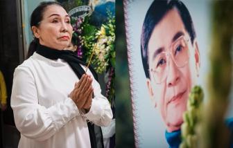 Nghệ sĩ tiễn biệt kép độc Nam Hùng