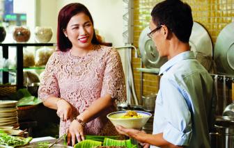 Vợ chồng Lý Anh Tú - Đoàn Thị Hạnh: Thương nhau ngày bão