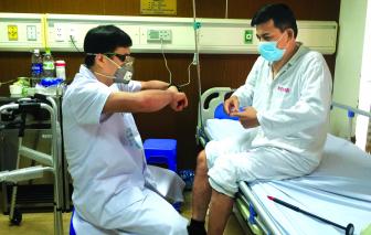 Nắn chỉnh xương có thể thay thế phẫu thuật đĩa đệm?