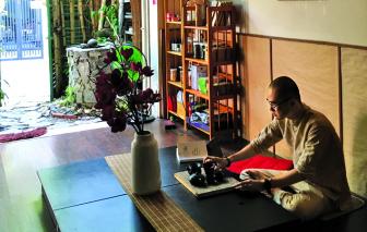 Phạm Hoàng Sơn: Đi tìm chốn bình yên