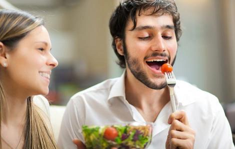 Clip: 7 thực phẩm giúp nam giới trẻ lâu