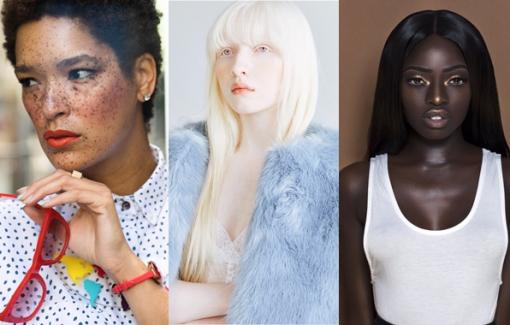 8 người mẫu 'phi chuẩn' của làng thời trang thế giới