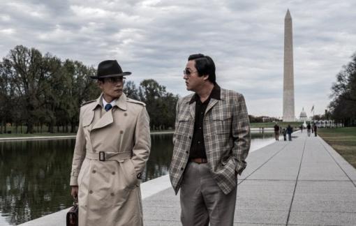 """Nối gót """"Ký sinh trùng"""", phim của Lee Byung Hun được chọn tham dự Oscar 2021"""