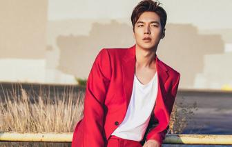 """Ai sẽ cùng Lee Min-ho tham gia dự án """"khủng"""" của Mỹ?"""