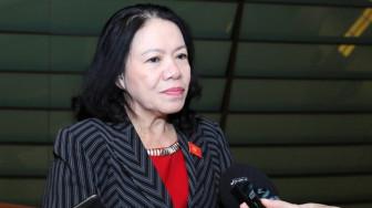 Chủ tịch Hội Chữ thập đỏ Việt Nam: Thủy Tiên làm từ thiện không vi phạm luật!