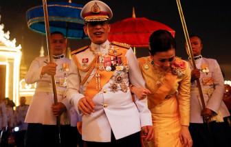 Nhà vua Thái Lan nhập viện để xét nghiệm COVID-19?