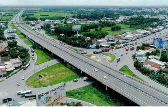 Thủ tướng đồng ý giao TPHCM quyết định chủ trương đầu tư cao tốc TPHCM - Mộc Bài