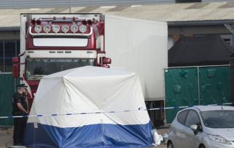 Vụ 39 người Việt chết trong xe container: Nạn nhân phải trả 13.000 bảng cho chuyến đi VIP
