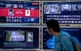 Trung Quốc dùng hệ thống nhận diện khuôn mặt gây lo ngại