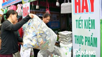 Hộ gia đình, cá nhân không phân loại rác có thể bị từ chối thu gom