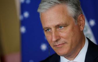 """Mỹ đặt máy cắt phản ứng nhanh ở Tây Thái Bình Dương để """"ngăn chặn Trung Quốc quấy rối"""""""