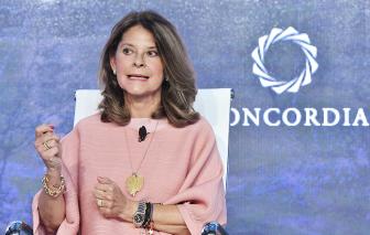 Phó tổng thống Colombia dương tính COVID-19, WHO cảnh báo toàn cầu đang ở giai đoạn nghiêm trọng của đại dịch