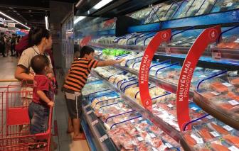 Người tiêu dùng Việt lạc quan top đầu khu vực