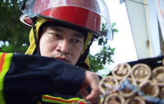 NSƯT Trương Minh Quốc Thái: U50, vẫn đang tìm vai diễn đa tính cách