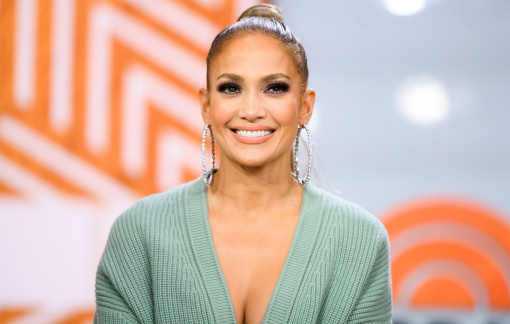 Jennifer Lopez nỗ lực vượt định kiến