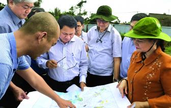 Chính quyền đô thị: Thúc đẩy dân chủ trực tiếp