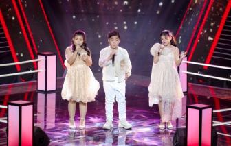 """Giọng hát Việt nhí """"lai"""" rap: NSX nói gì trước phản ứng của dư luận?"""