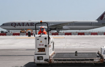 Lời kể của nhân chứng trong vụ Qatar khám xét khỏa thân hàng chục nữ hành khách