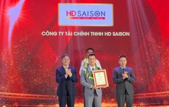 Nguồn lực vững mạnh - HD SAISON tiếp tục thuộc nhóm các doanh nghiệp có lợi nhuận tốt nhất năm 2020