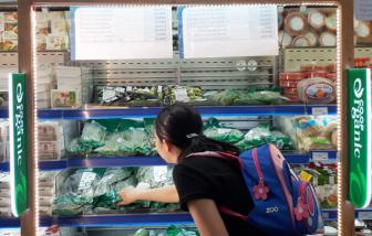 Nông sản hữu cơ Việt Nam đã xuất đi 180 nước