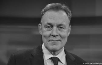 Phó chủ tịch Quốc hội Đức đột tử trước khi lên sóng truyền hình