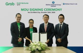 SFC tại Việt Nam và Grab Việt Nam ký kết thỏa thuận hợp tác chiến lược