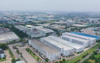 Thuận An chiếm hữu 'ngôi vương' trên thị trường bất động sản