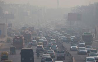 15% số ca tử vong do COVID-19 có liên quan đến ô nhiễm không khí