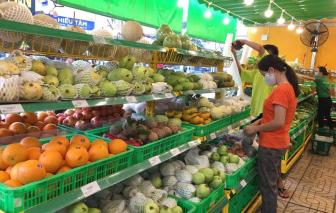 Bình ổn giá lương thực, thực phẩm Tết 2021
