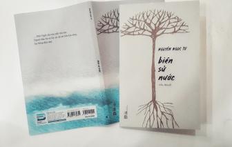 Nhà văn Lê Văn Nghĩa, Nguyễn Ngọc Tư... sẽ giao lưu, ký tặng sách